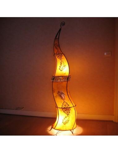 luminaire marocain en fer forg produit de l 39 artisanat marocain. Black Bedroom Furniture Sets. Home Design Ideas