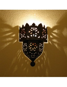 Moroccan crafts - Applique B57