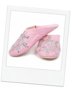 Babouches slippers - Kenzi