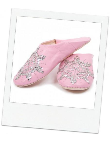 Babouches slippers - Kenzi