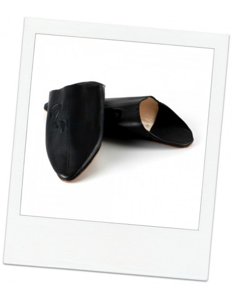 Babouches slippers - Moulay