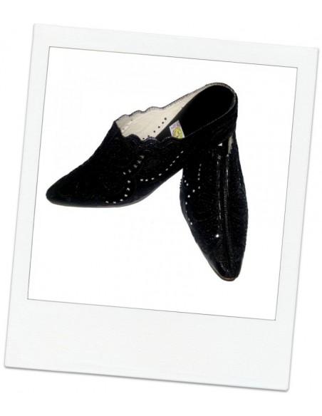 Babouches slippers - Auzia