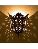 Applique marocaine - Touarg