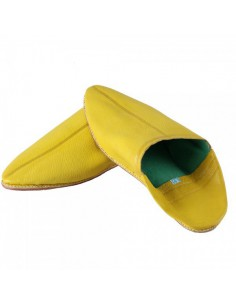 Babouches slippers - Fassia