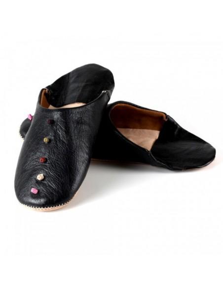 Babouches slippers - Raina