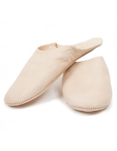Babouches slippers - Sahara