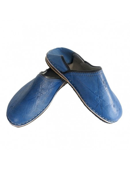 Babouches - Menara Bleu