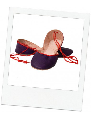 Ballerines - Sabrina